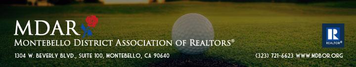 Montebello District Board of Realtors : E-News